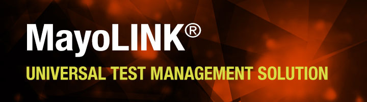 MayoLINK Universal Test Management Solution